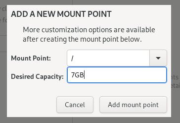 Fedora 30 Changes