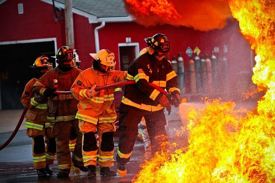 Preventive Measures To Avoid Fire Accidents In The Workplace