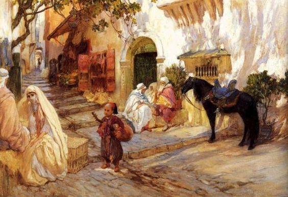 Al Andalus I: Historia, ideología y leyenda.