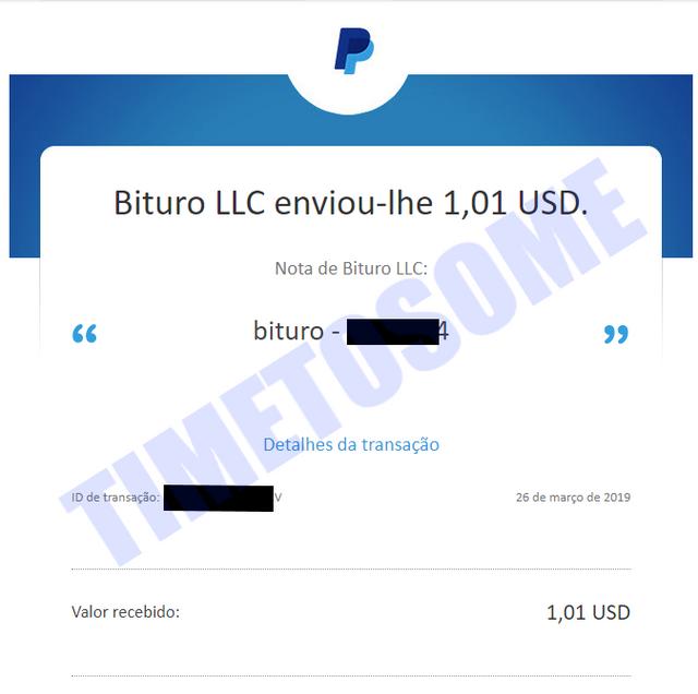 OPORTUNIDADE [Provado] Bituro App - Android/iOS - Paypal/Bitcoin/Ethereum - (Actualizado em Fevereiro de 2020) - Página 2 Bitro23