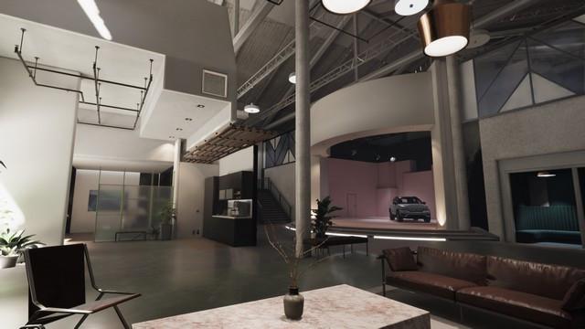 Le nouveau Portail d'Innovations de Volvo Cars permet aux développeurs externes de contribuer à concevoir des véhicules plus performants 276521-Volvo-Cars-Auto-Showroom-3-D-Unity-Template