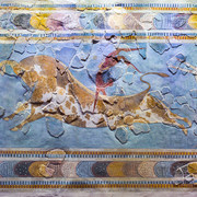 1920px-Wall-painting-of-male-and-female-taureadors-from-Knossos-Court-of-the-Stone-Spout-Heraklion-A