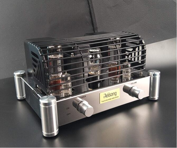China-Hifi-Audio Announces A New Range Of High-End Amplifiers From Diverse Companies