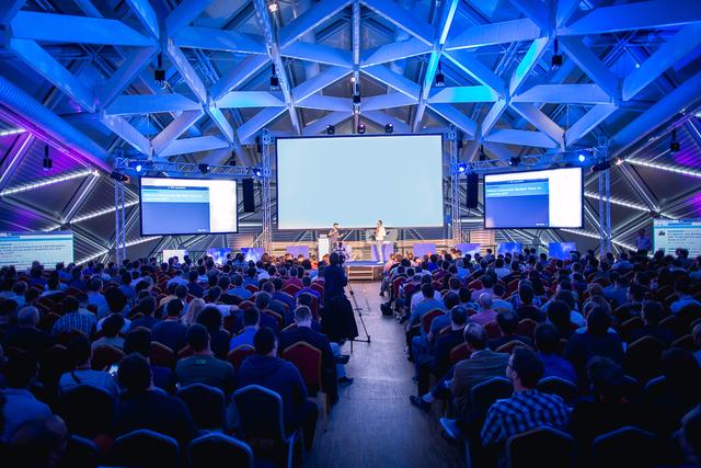 проведение конференций бизнес-мероприятий