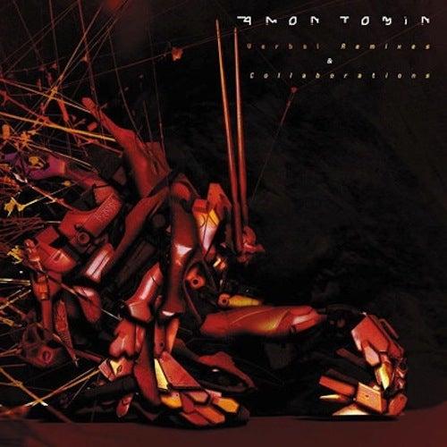 Amon Tobin - Verbal Remixes & Collaborations 2003