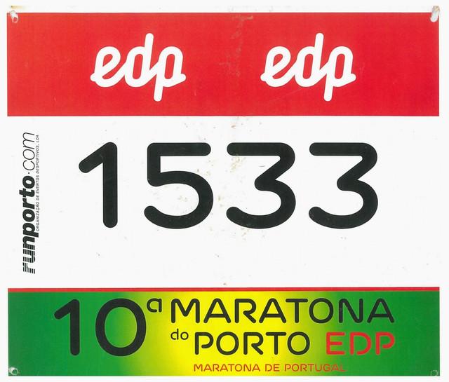 Dorsal-Oporto-Travelmarathon