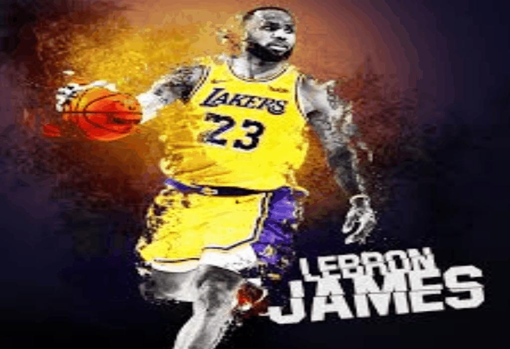 Basketball,NBA