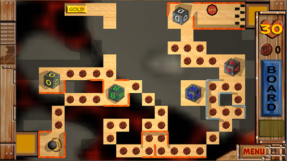 Jogo - Board Challenge Fase67