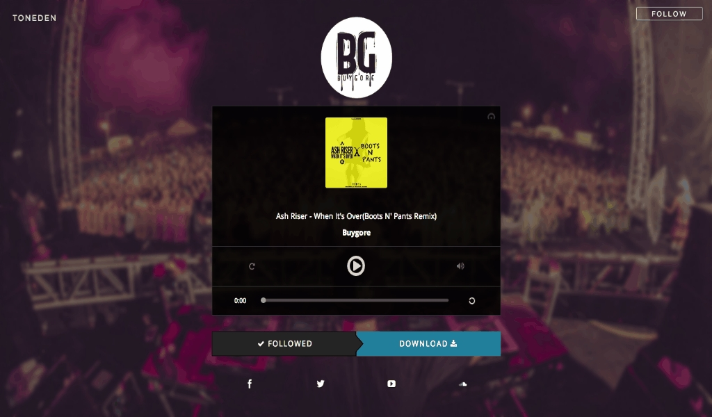 Store Free Music Online Kord Bika