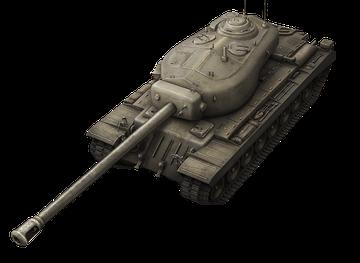 Премиум танк T34 World of Tanks Blitz
