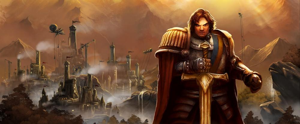 Бесплaтнaя рaздaчa Steam-версии Age of Wonders 3!