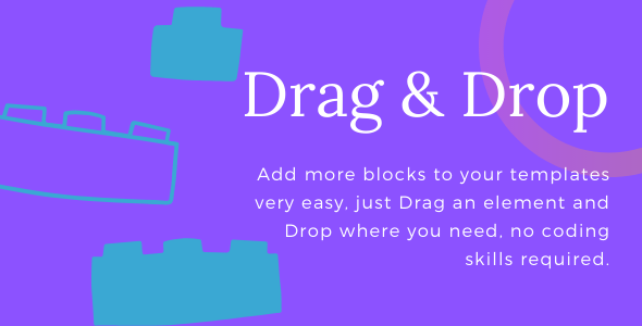 Drag and Drop Perfex CRM Email Builder Download