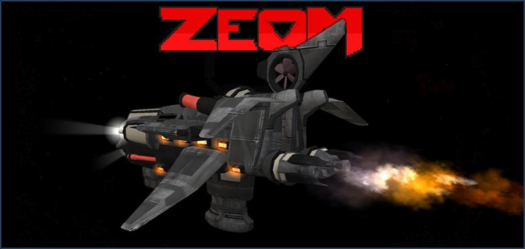 (62) Zeom-Hunter [♫] Zeom03