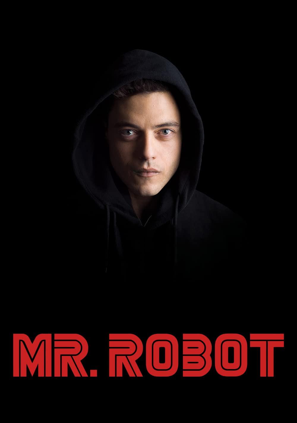 Mr. Robot Series