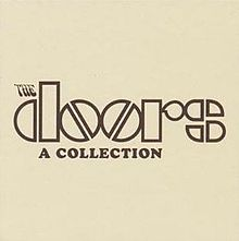 The Doors – A Collection ( 6CD) (2011)