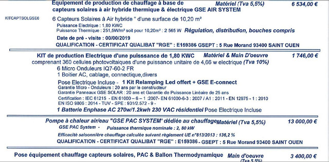 thermoluminescence datant pour les nuls