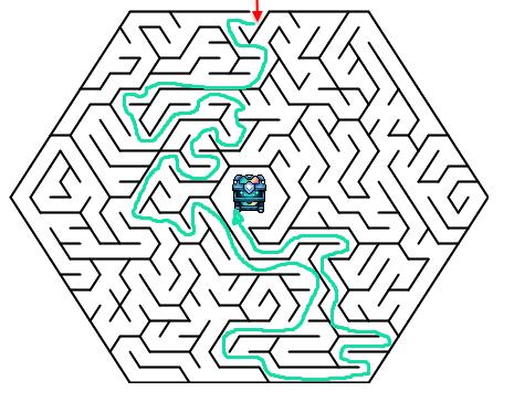 [IT] Missione Habbos and Dragons: Cassa leggendaria #6 - Pagina 2 Hexago10