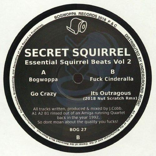 Download Secret Squirrel - Essential Squirrel Beats Vol. 2 mp3