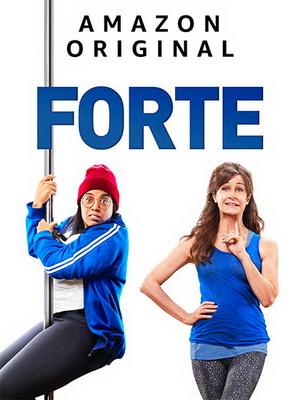 Forte (2021) .mkv 720p WEB-DL DDP 5.1 iTA FRE x264 - DDN