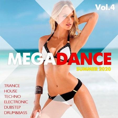 Mega Dance Vol.4 (2020) MP3