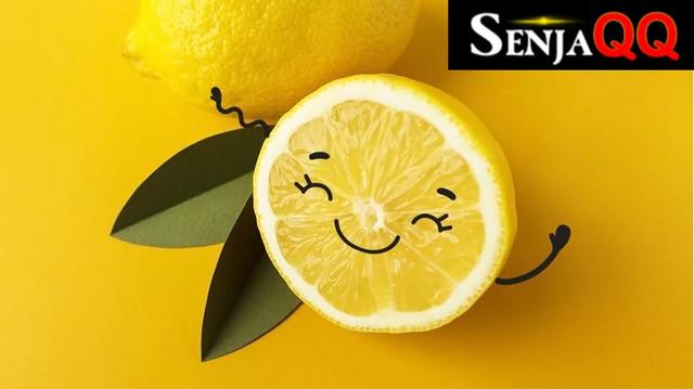 Tinggi Vitamin C, Sibak Ragam Kandungan Lemon Ini untuk Hidup Sehat