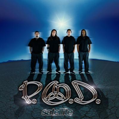 P.O.D. - Satellite (Expanded Edition, Remaster) (2021)