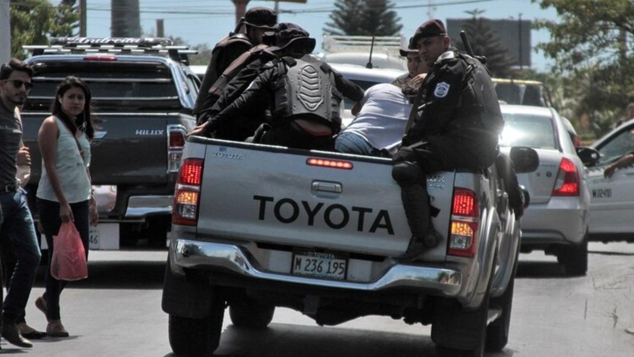 Denuncian que al menos 102 personas se encuentran desaparecidas luego de ser detenidas por el régimen en Nicaragua