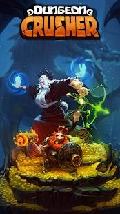 Dungeon Crusher: Soul Hunters 1