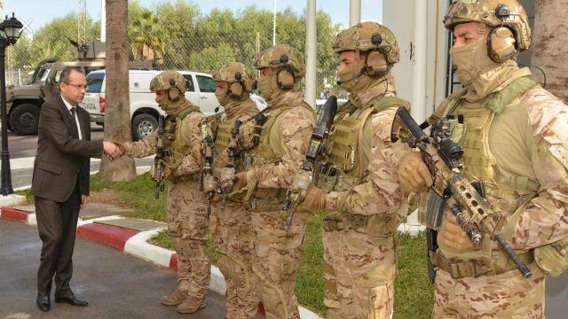 Armée Tunisienne / Tunisian Armed Forces / القوات المسلحة التونسية - Page 15 Fnl