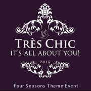 TRES-CHIC