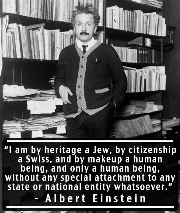 Jew-by-heritage