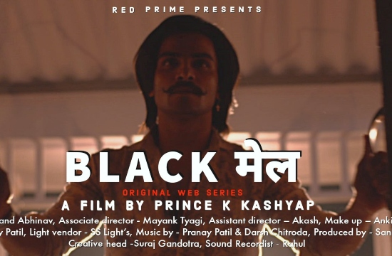 Black Mail S01 E01.2 (2021) UNRATED Hindi Hot Web Series Watch Online