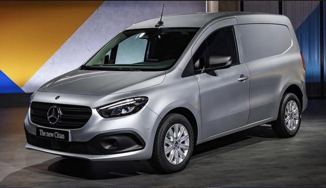 2020 - [Mercedes] Classe T/Citan II - Page 4 99189-AD6-405-E-471-F-AC61-F309-A952-FAF5