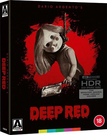 Profondo Rosso (1975) Blu-ray 2160p UHD HDR10 HEVC DTS-HD 5.1 iTA ENG