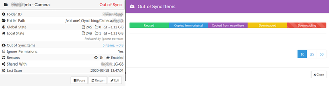 Syncthing-Out-Of-Sync