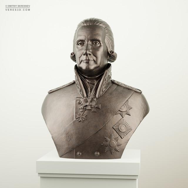 Admiral Ushakov, bust.jpg