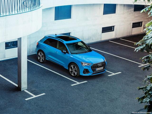 2018 - [Audi] Q3 II - Page 9 3078-A5-AF-4-BAA-428-E-B840-A0-EC74-BD8702