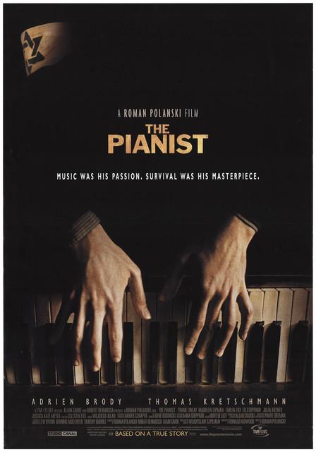 პიანისტი / THE PIANIST