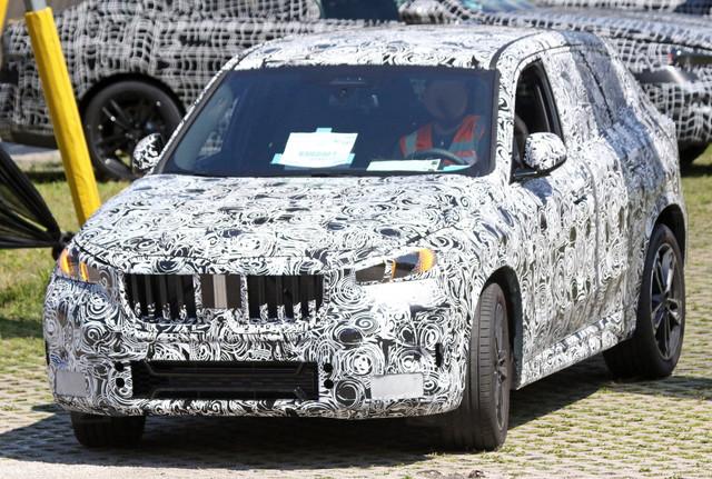 2021 - [BMW] X1 III - Page 3 2-A8397-D6-568-B-499-E-85-E4-235-B0-AF8905-B
