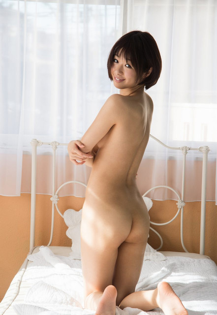 Kawakami Nanami 川上奈々美