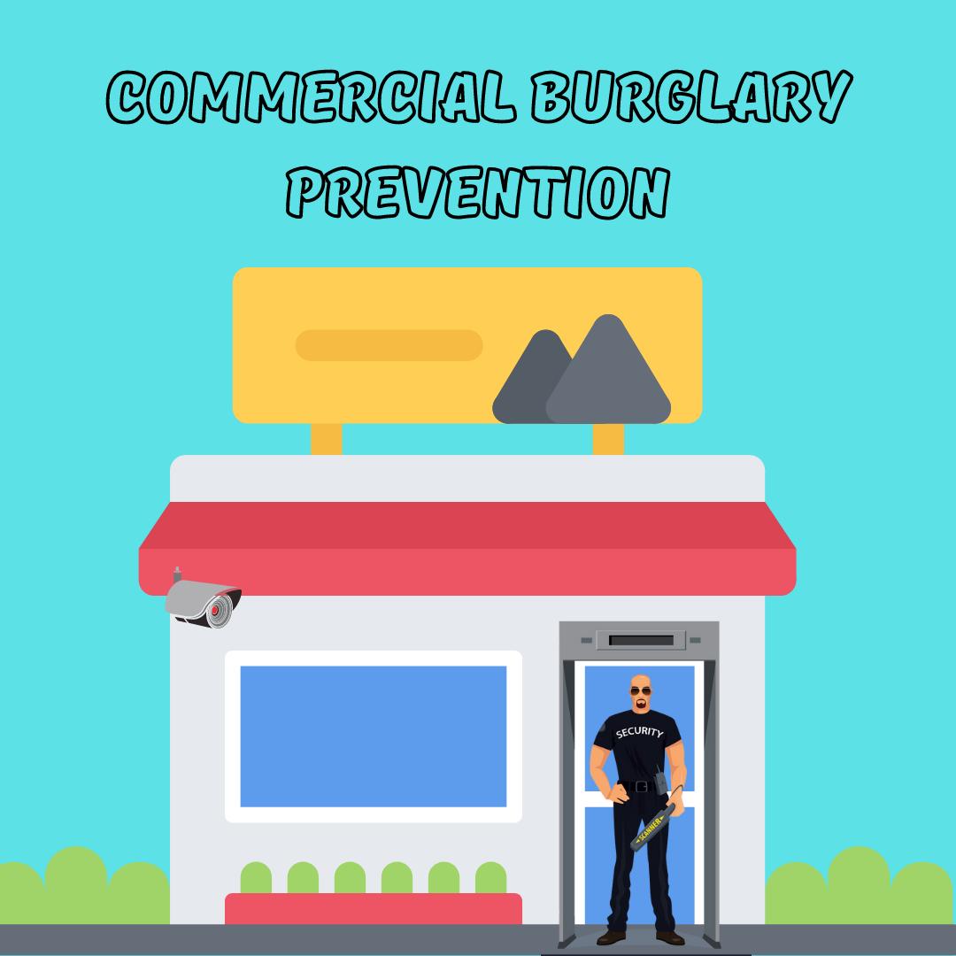 Commercial-Burglary-Prevention