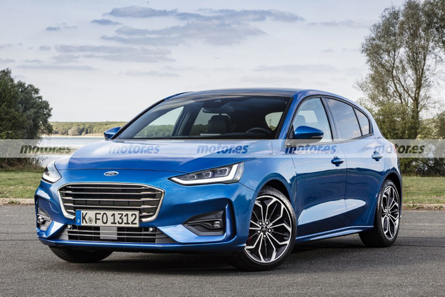 2022 - [Ford] Focus restylée  - Page 2 68358454-499-F-4-DB0-93-B5-F09-C0186-D921