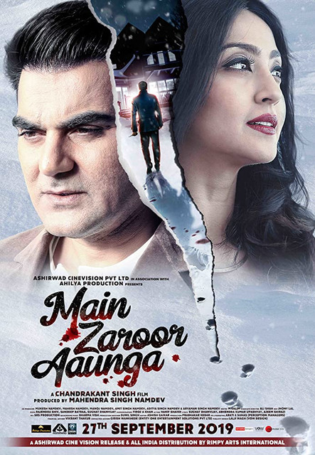 Main Zaroor Aaunga (2019) 1080p Hindi HDRip Esusb DL