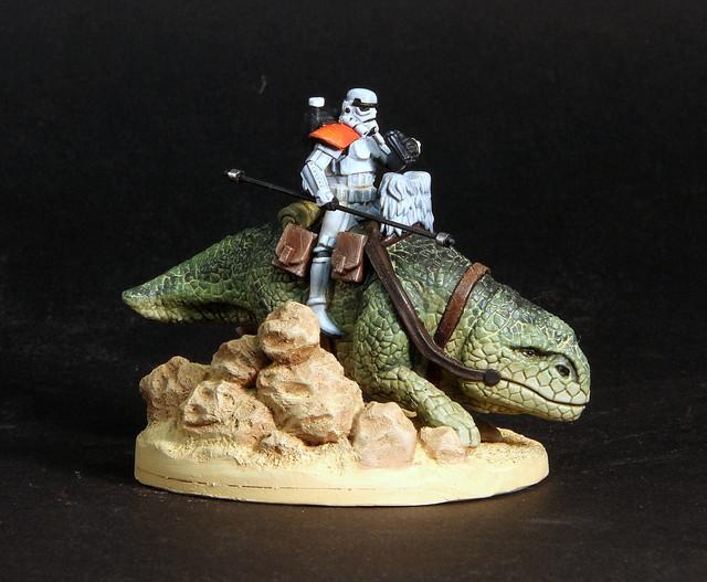 A la recherche de droids. (Star Wars Legion, 35mm) IMG-3412