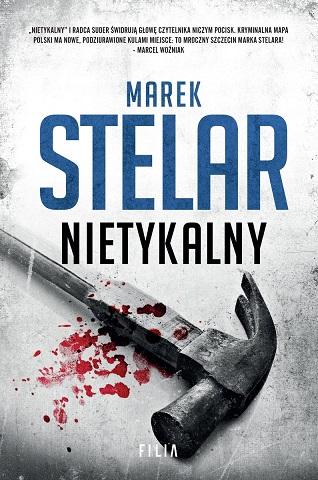 Stelar Marek - Suder - 03 - Nietykalny [Audiobook PL]