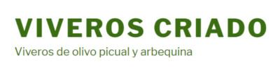 Viveros Criado SL, logo
