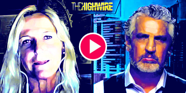 W.H.O. Whistleblower Sheds Light On Those Pulling The Strings…