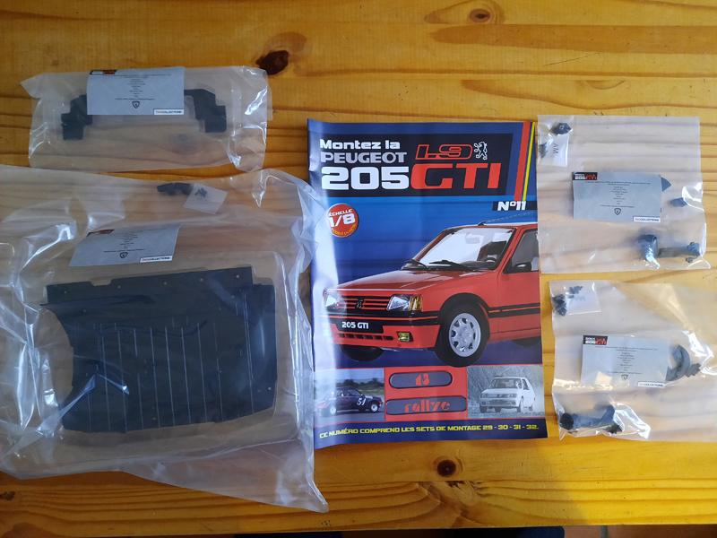 Maquette 205 GTI 1/8 Maquette-11-2