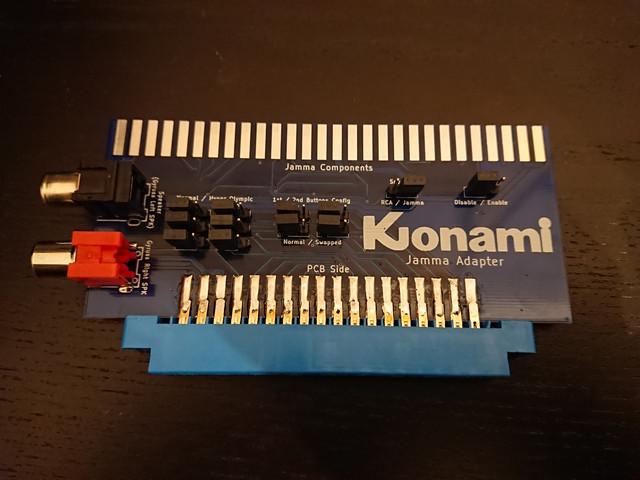 Konami-Gyruss