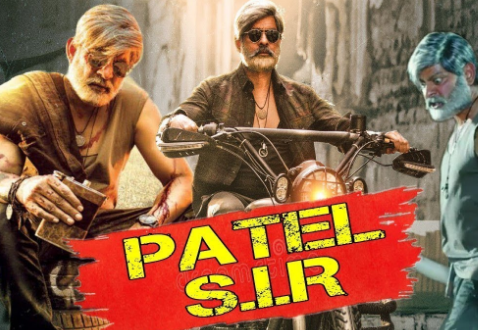 Patel S.I.R (2017) Dual Audio Movie 720p